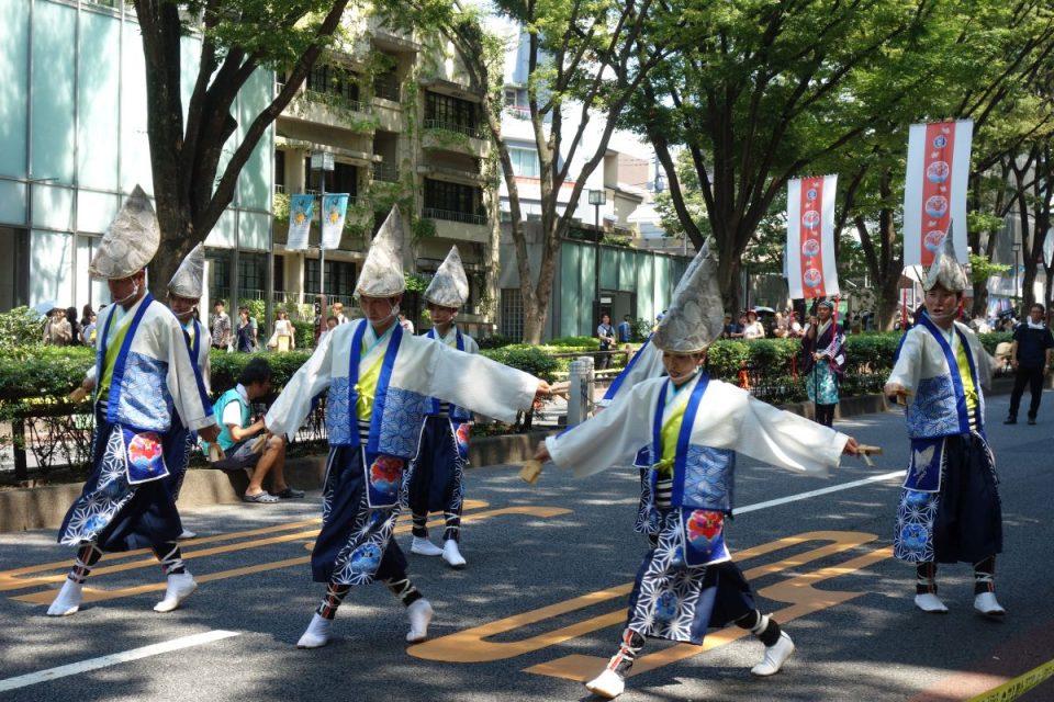 Super Yosakoi Parade #15