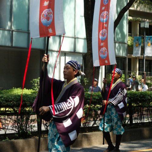 Super Yosakoi Parade #16