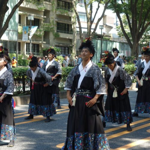 Super Yosakoi Parade #17