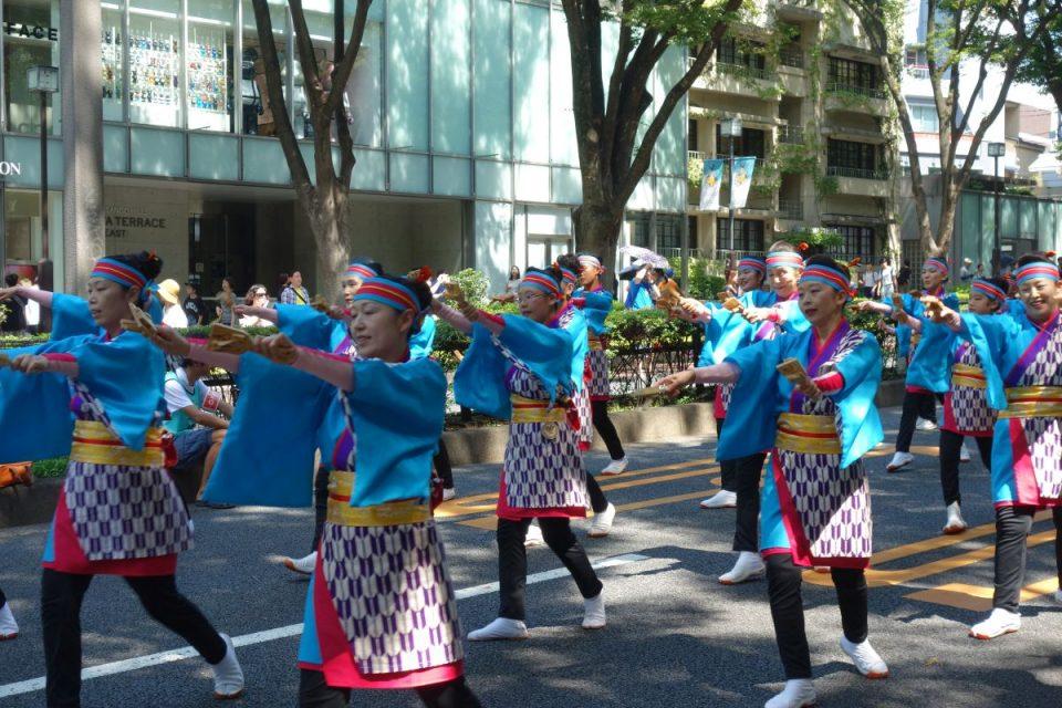 Super Yosakoi Parade #18