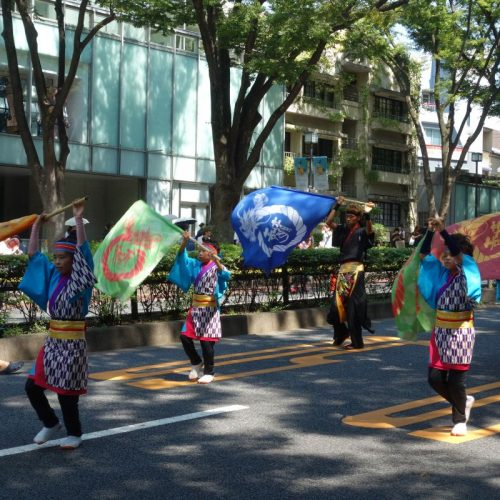 Super Yosakoi Parade #19