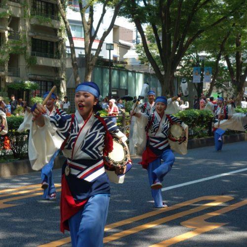 Super Yosakoi Parade #20