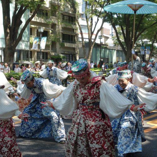 Super Yosakoi Parade #22