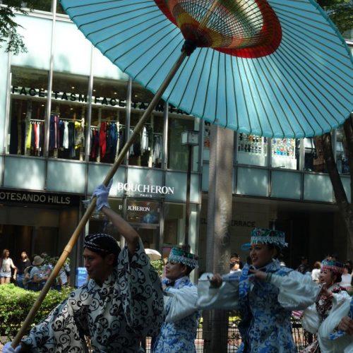 Super Yosakoi Parade #23