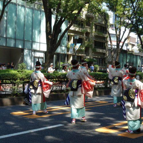 Super Yosakoi Parade #25