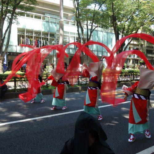Super Yosakoi Parade #27