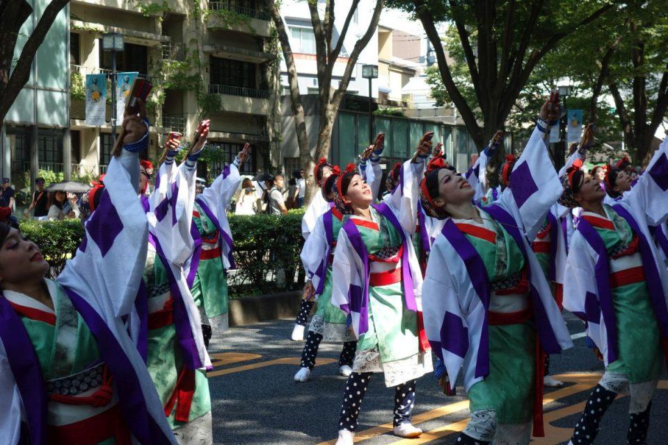 Super Yosakoi Parade #29