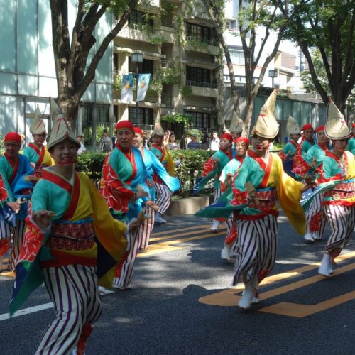 Super Yosakoi Parade #32