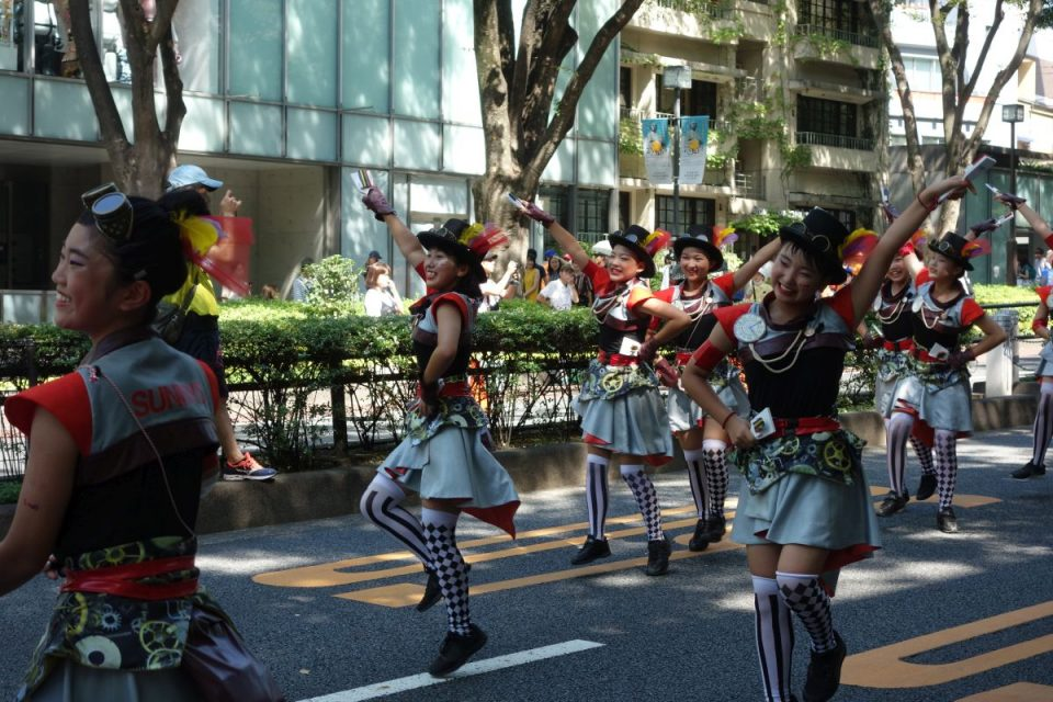 Super Yosakoi Parade #35