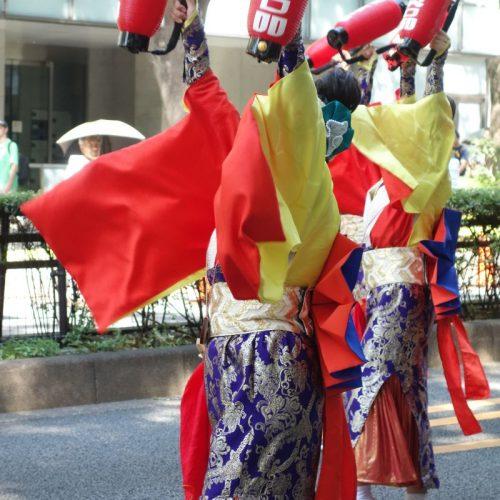 Super Yosakoi Parade #36