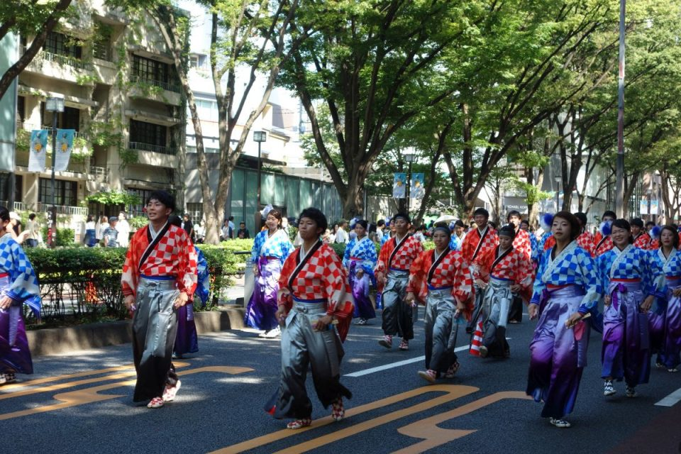 Super Yosakoi Parade #37