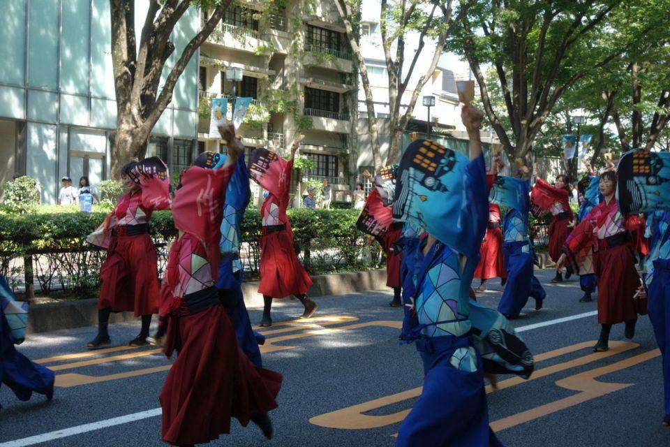 Super Yosakoi Parade #39