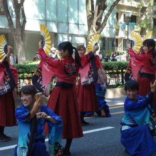 Super Yosakoi Parade #40