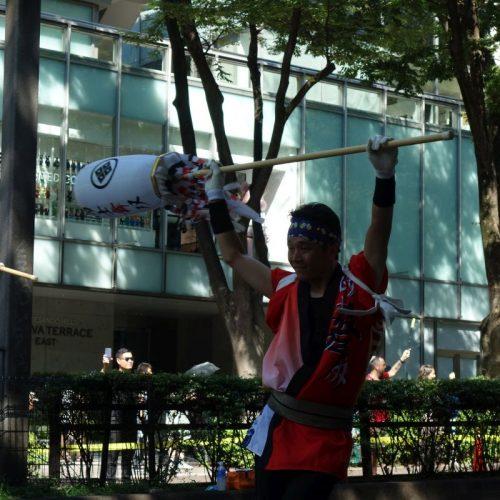 Super Yosakoi Parade #42