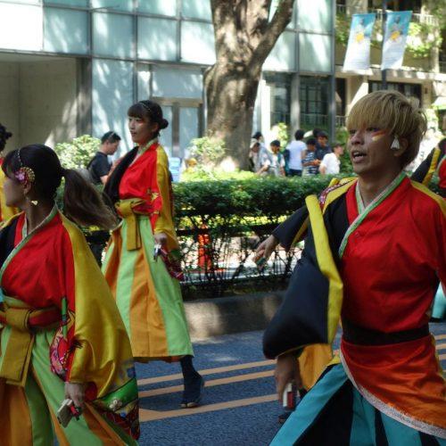 Super Yosakoi Parade #43