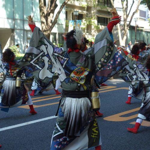 Super Yosakoi Parade #45
