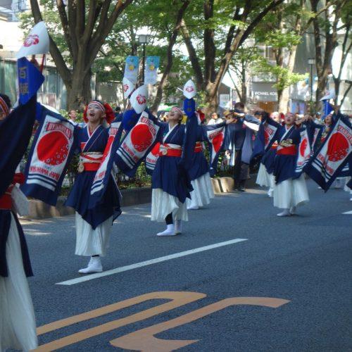 Super Yosakoi Parade #46