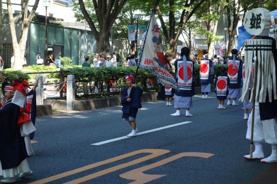 Super Yosakoi Parade #47