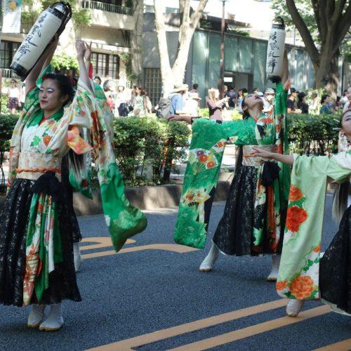 Super Yosakoi Parade #50