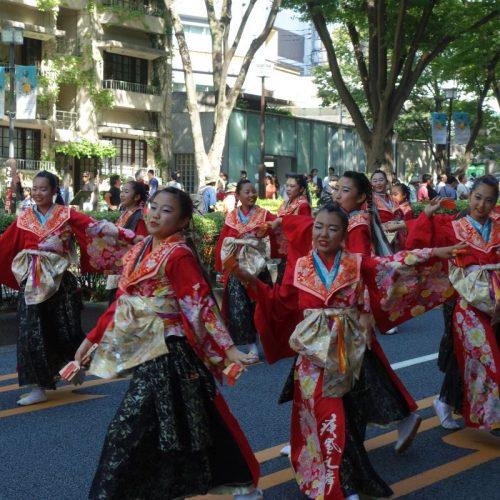 Super Yosakoi Parade #51