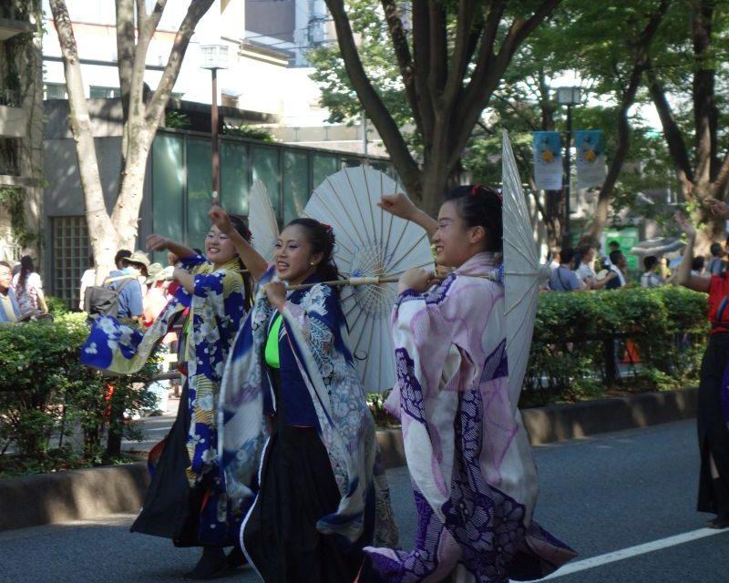 Super Yosakoi Parade #52