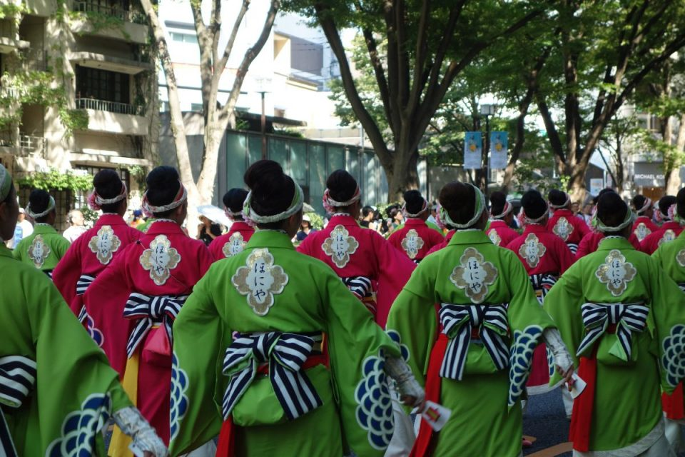 Super Yosakoi Parade #53