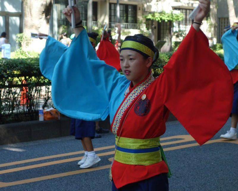 Super Yosakoi Parade #54