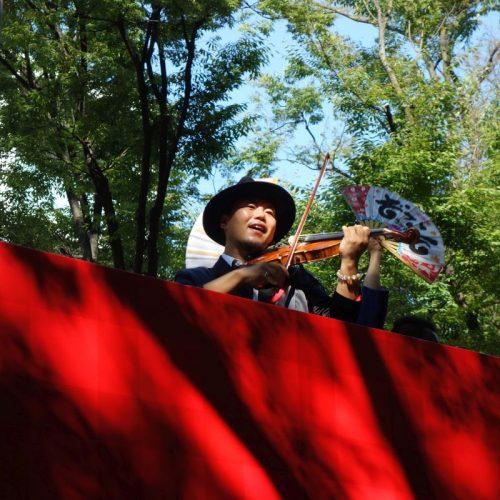 Super Yosakoi Parade #55