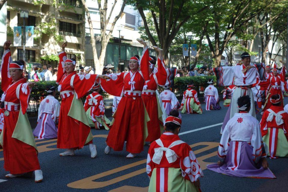 Super Yosakoi Parade #56