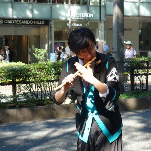 Super Yosakoi Parade #57