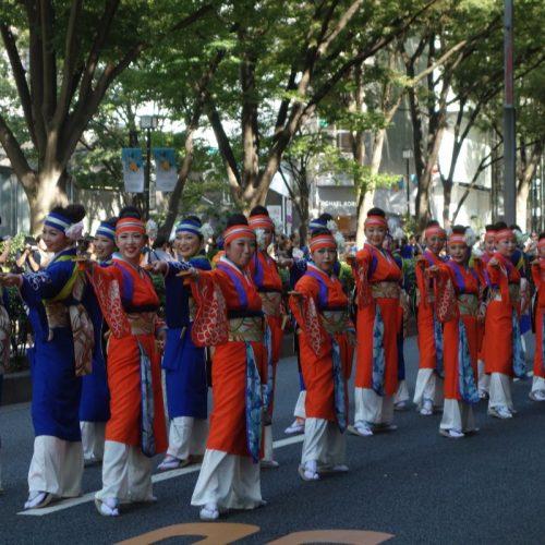 Super Yosakoi Parade #58