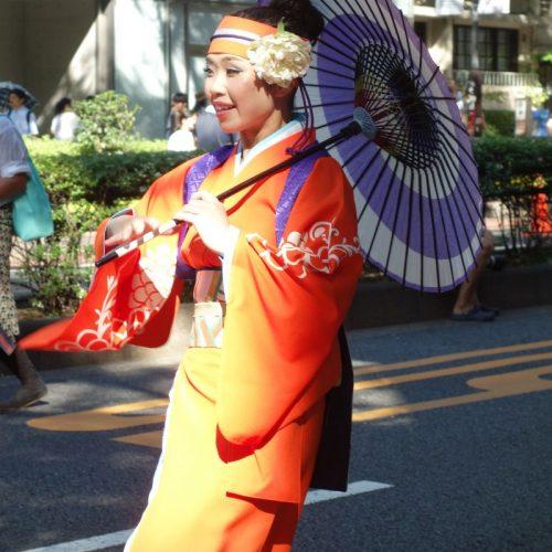 Super Yosakoi Parade #59