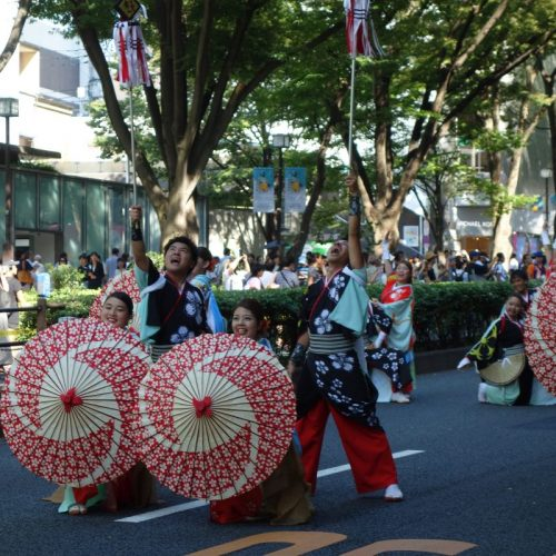 Super Yosakoi Parade #60
