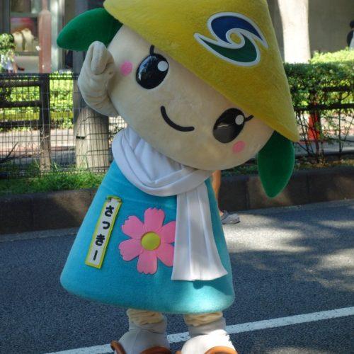 Super Yosakoi Parade #63