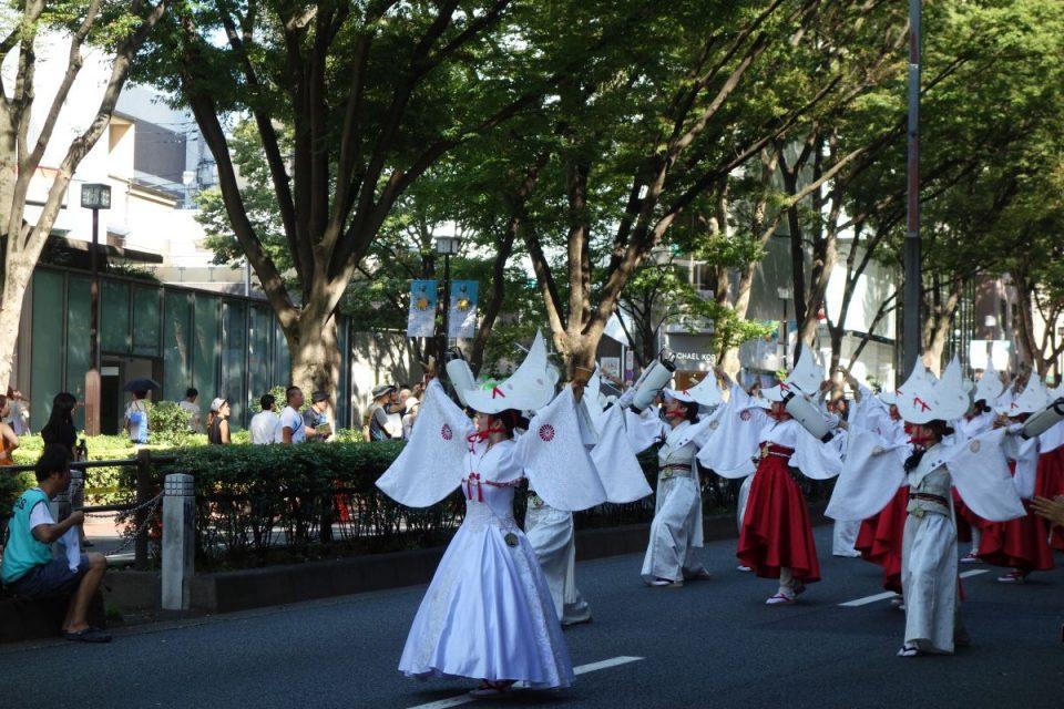 Super Yosakoi Parade #64