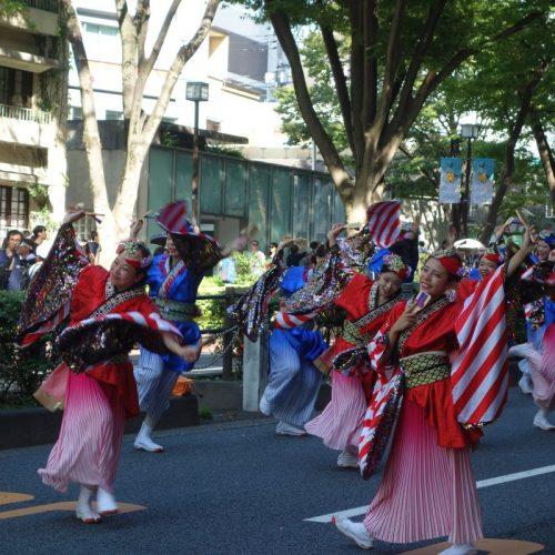 Super Yosakoi Parade #66