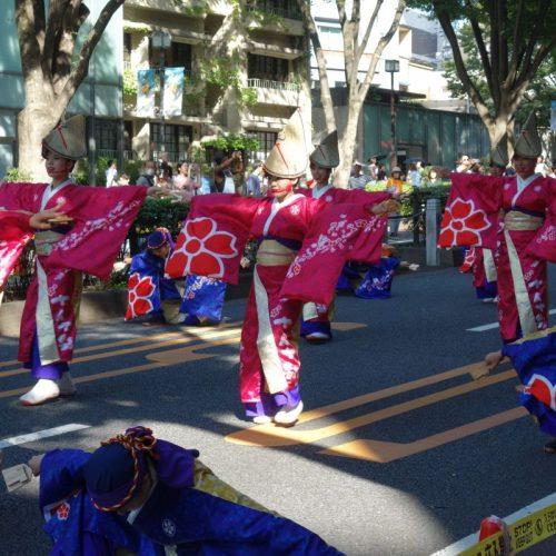 Super Yosakoi Parade #68