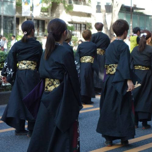 Super Yosakoi Parade #71
