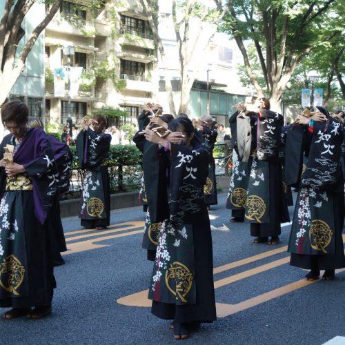 Super Yosakoi Parade #72