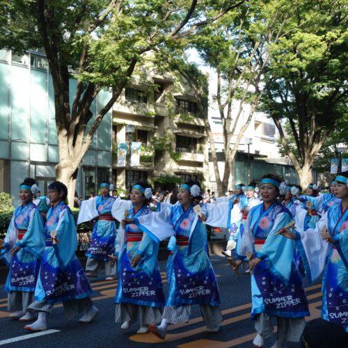 Super Yosakoi Parade #73