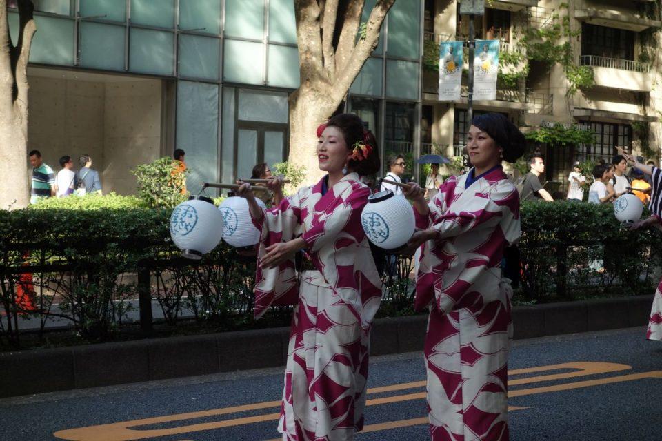 Super Yosakoi Parade #75