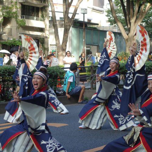 Super Yosakoi Parade #76