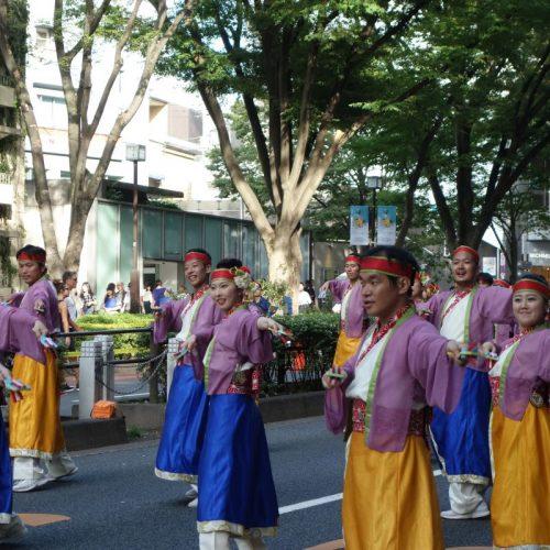 Super Yosakoi Parade #78