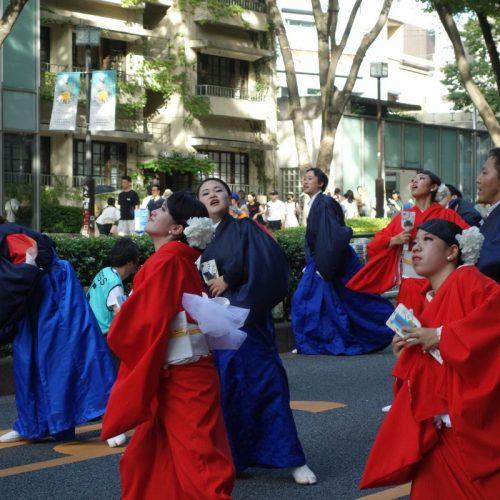 Super Yosakoi Parade #79
