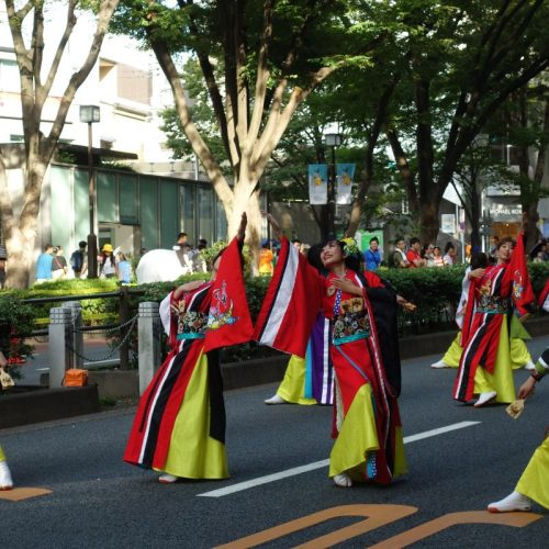 Super Yosakoi Parade #80
