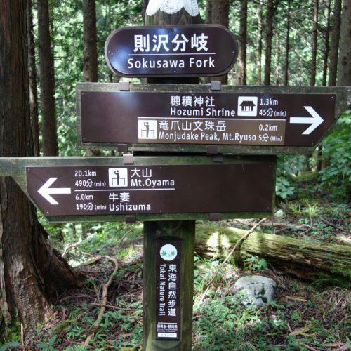 Sokusawa Fork