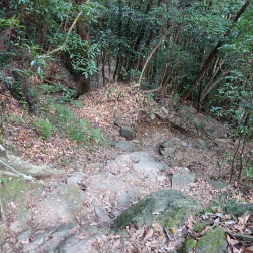Old Hirayama Trail #2