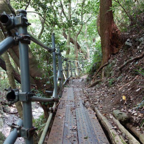 Old Hirayama Trail #6