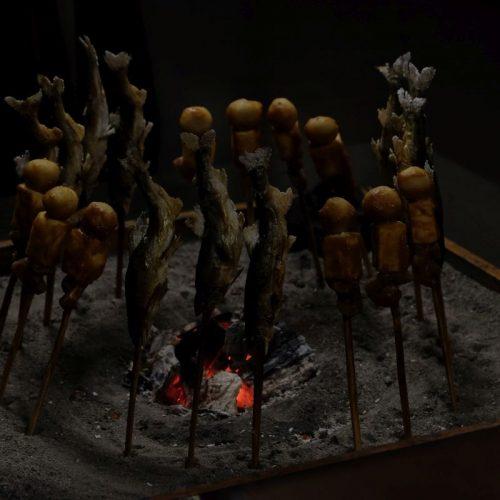 Kaiseki Abendessen #3