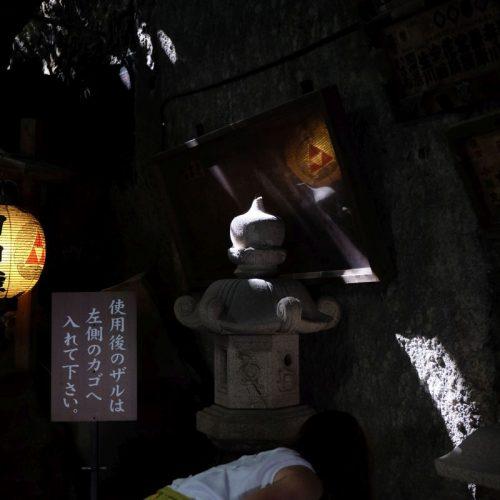 Kamakura Sightseeing #36